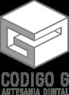 Studio Codigo G Logo